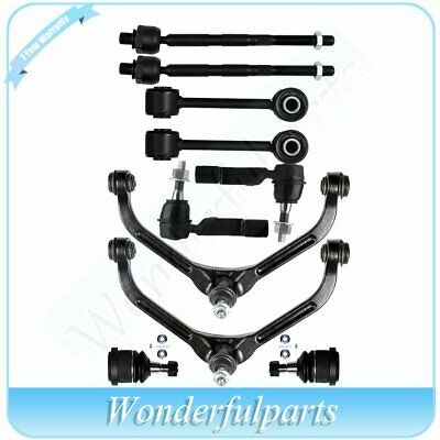 Ad Ebay For 2006 2007 Jeep Liberty 10pcs Front Upper Control Arms