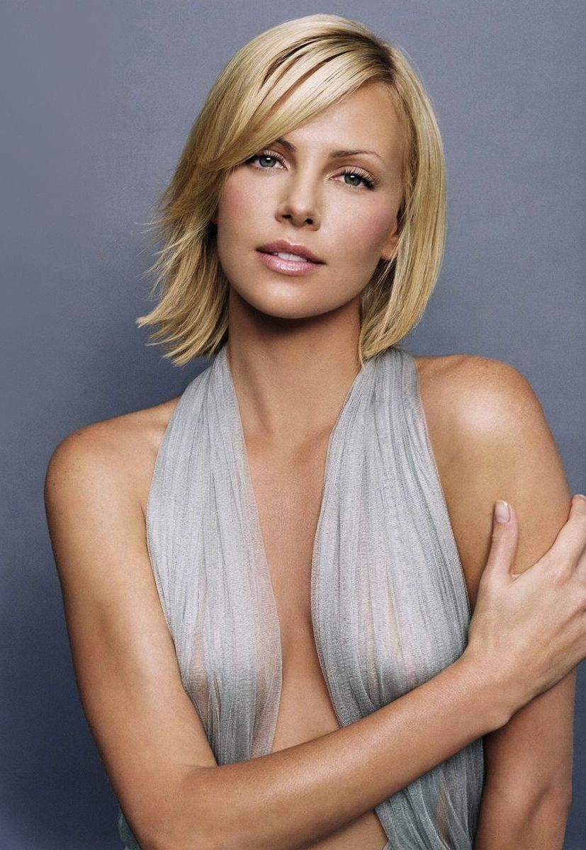 Charlize Theron, the Face of Dior Perfumes, Reveals Her