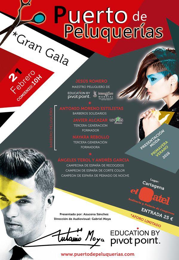 fdbf66cfd Resultado de imagen de carteles de peluquerias | Cartelería ...