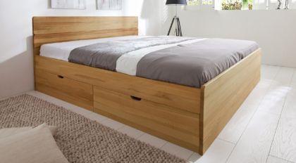 """Bett """"Finnland"""" in 2020 Bett mit aufbewahrung, Bett mit"""
