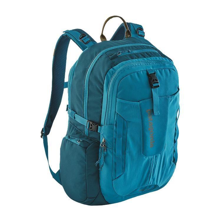 ef8db7b84747 Patagonia Paxat Backpack 32L - Grecian Blue GCB