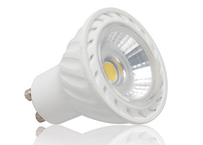 Nextec GU10 COB Spot 5 Watt warmweiß bigE LED Leuchtmittel