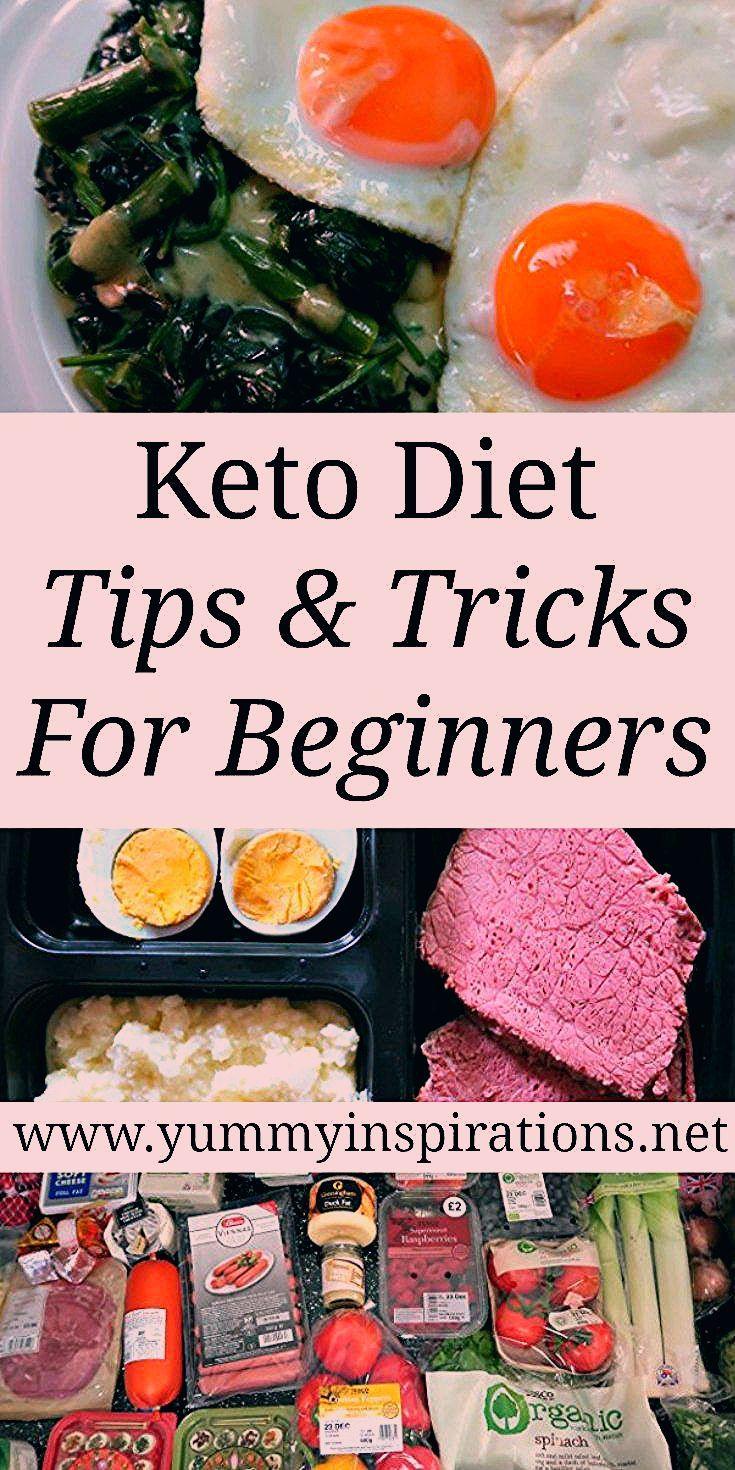 Photo of Keto-Diät-Tipps für Anfänger – Tipps und Tricks für den Erfolg einer ketogenen Diät mit …