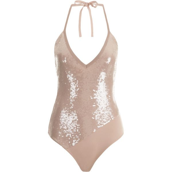 La Perla Radiance Non Wired Swimsuit 1718 Liked On Polyvore