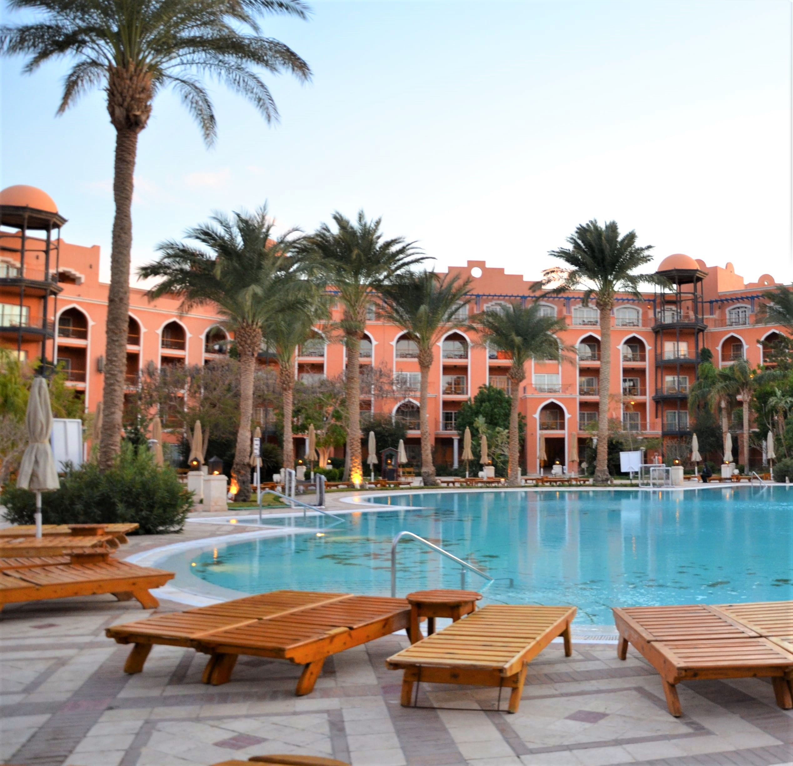 The Grand Resort Hurghada Red Sea Hotel Hotel Tipps Am Roten Meer