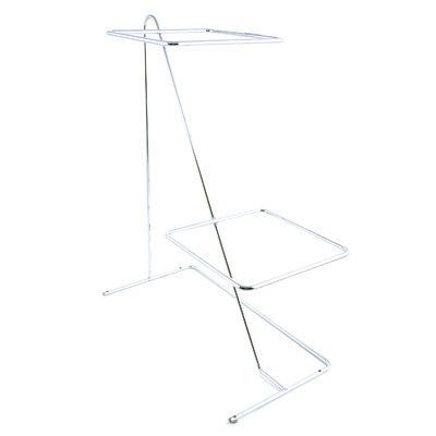 Bon Chef Tall 2-Tier Stand for Square Bowl