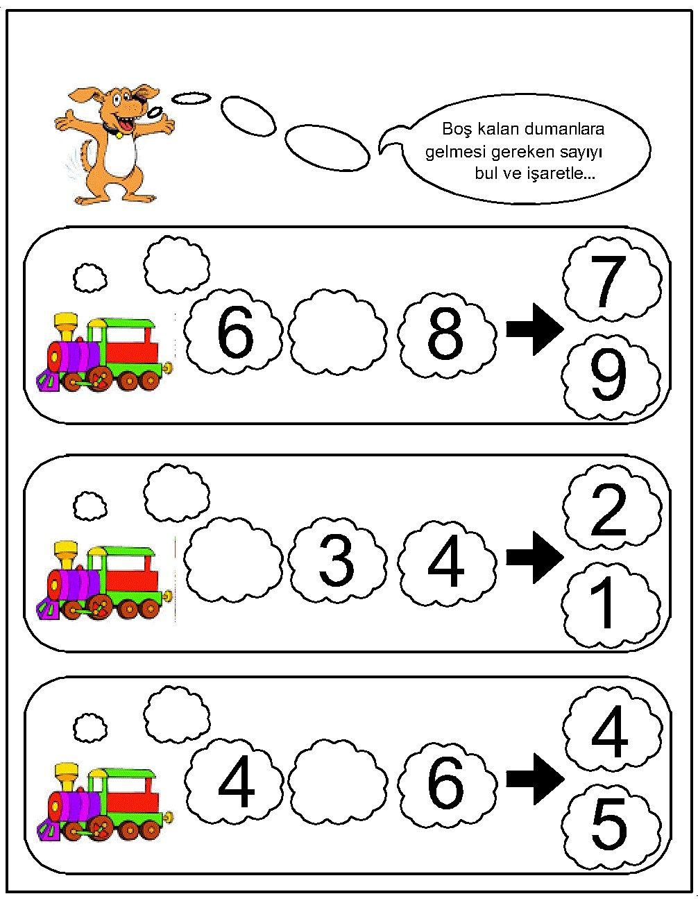 Missing Number Worksheet For Kids 21 Missing Number Worksheets Free Preschool Worksheets Preschool Worksheets Free Printables [ 1302 x 1006 Pixel ]