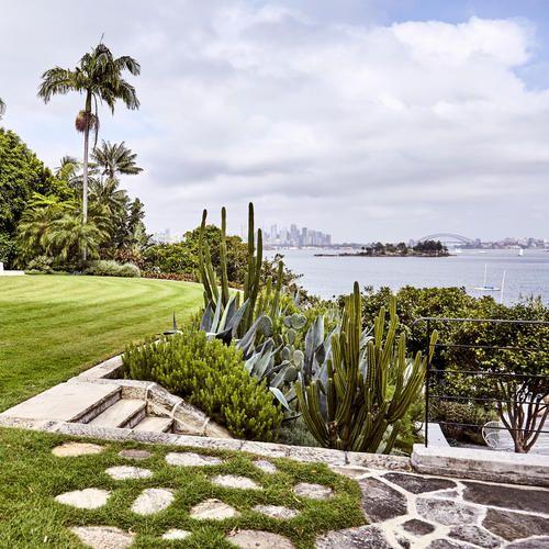 Daniel Baffsky 360 Landscape Architects The Hermitage Vaucluse Landscape Architect French Garden Design Landscape