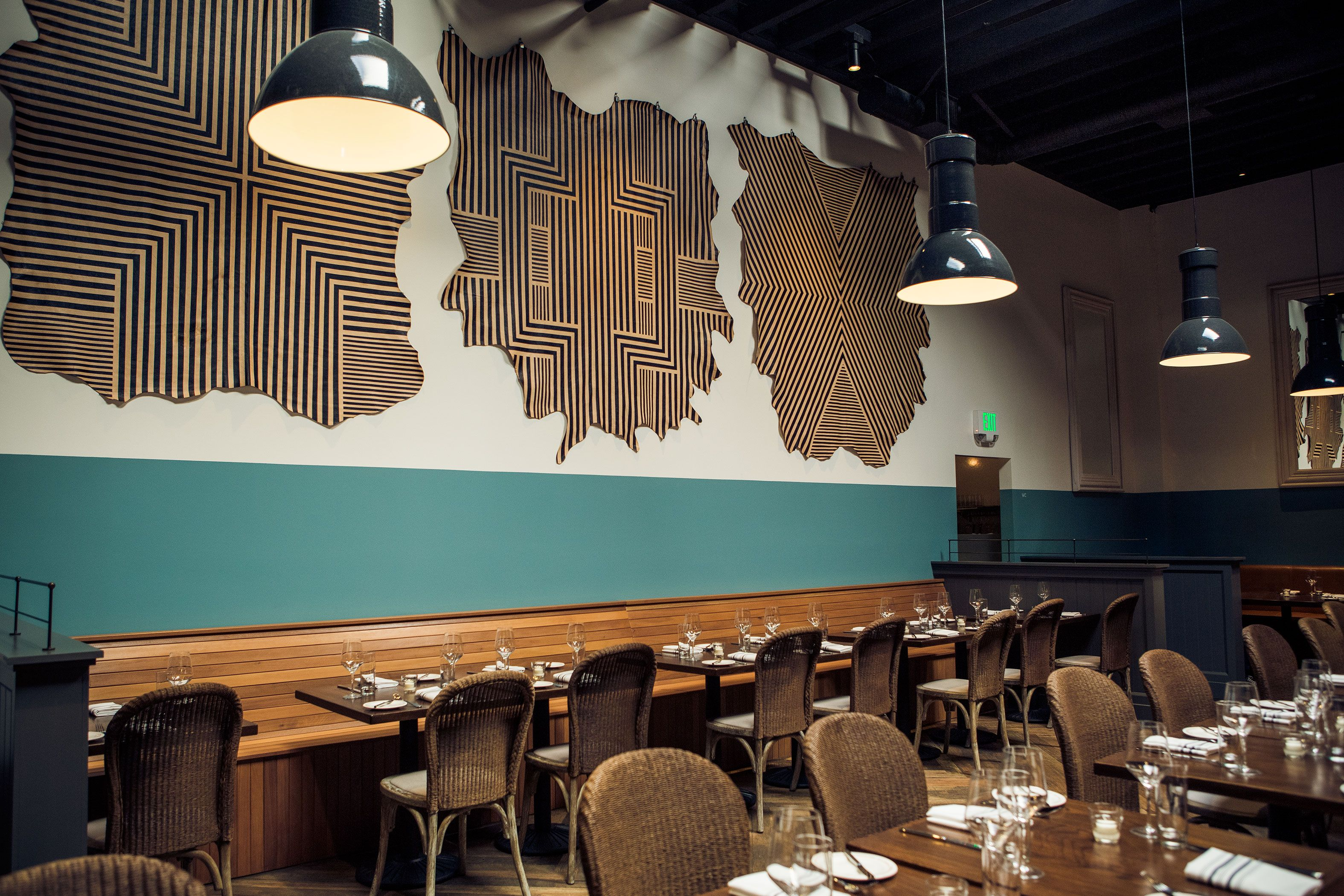 belcampo santa monica features both an 86 seat restaurant serving