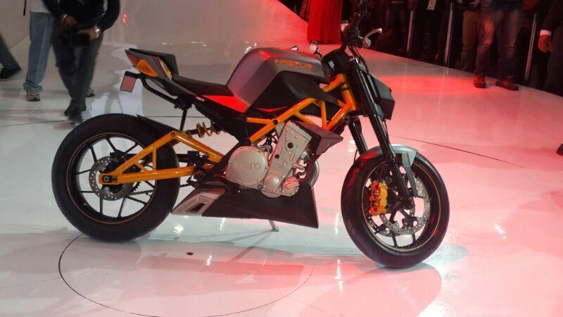 Hero Showcased 620cc Bike Hastur At Iae In 2020 Bike Hero