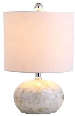 Best Of Coastal Table Lamps