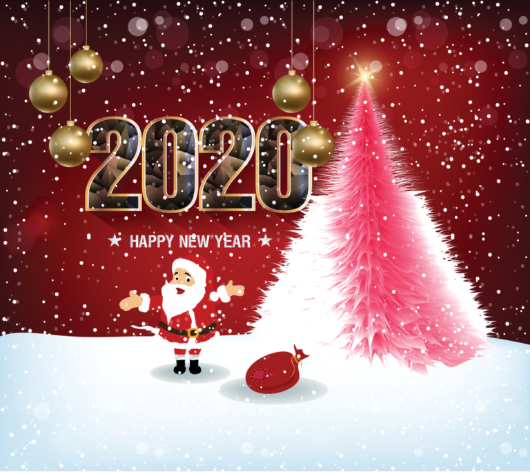 Merry Christmas 2020 Wishes Images Newyear2020 Merry Christmas And Happy New Year Happy New Year Images Merry Christmas Wishes