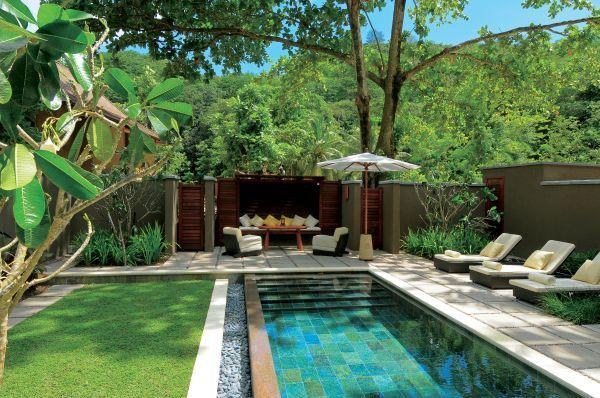 Déco mur extérieur jardin  51 belles idées à essayer Palace and House