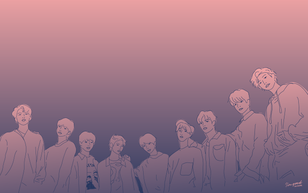 Stray Kids Desktop Wallpapers I M Good I M Done On Patreon Wallpaper Backgrounds Computer Wallpaper Kpop Wallpaper