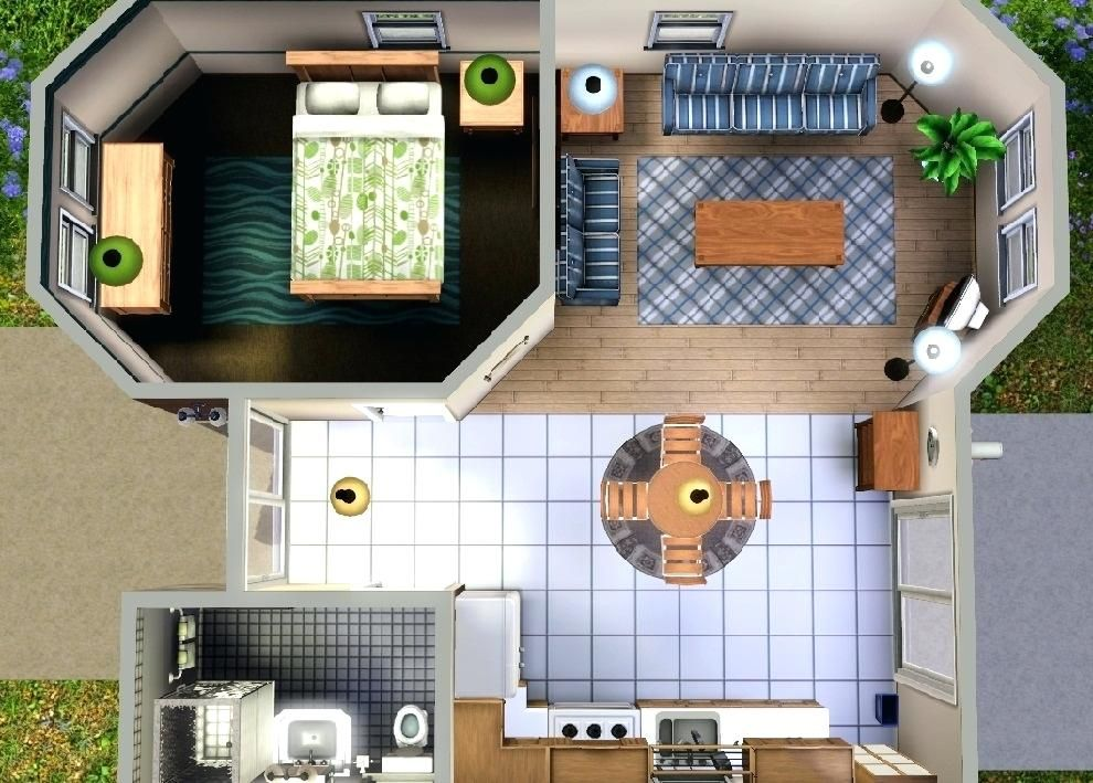 Sims 3 Starter Home Plans House Elegant Plan Building Line Nextbook Co Editor Sims House Design Starter Home Plans Sims 3 Houses Ideas