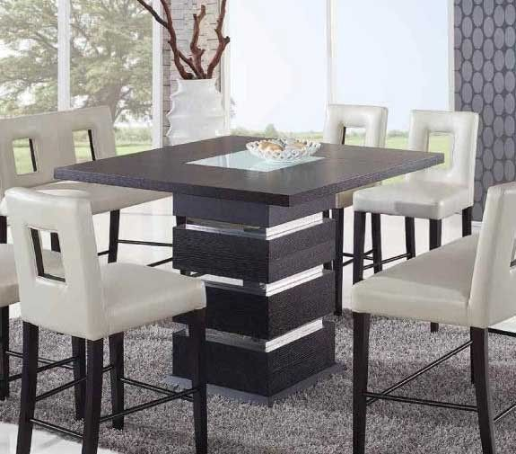 Fresh Bar Style Dining Room Set