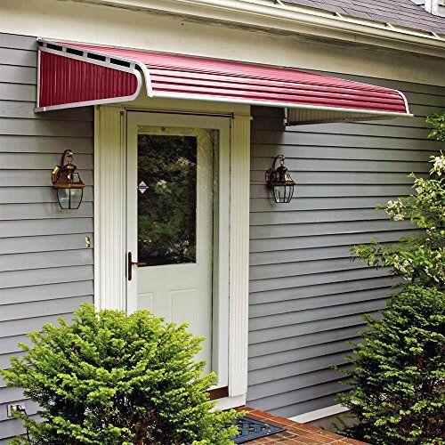 Best 1500 Series Aluminum Door Canopy With Sidewings Https 400 x 300