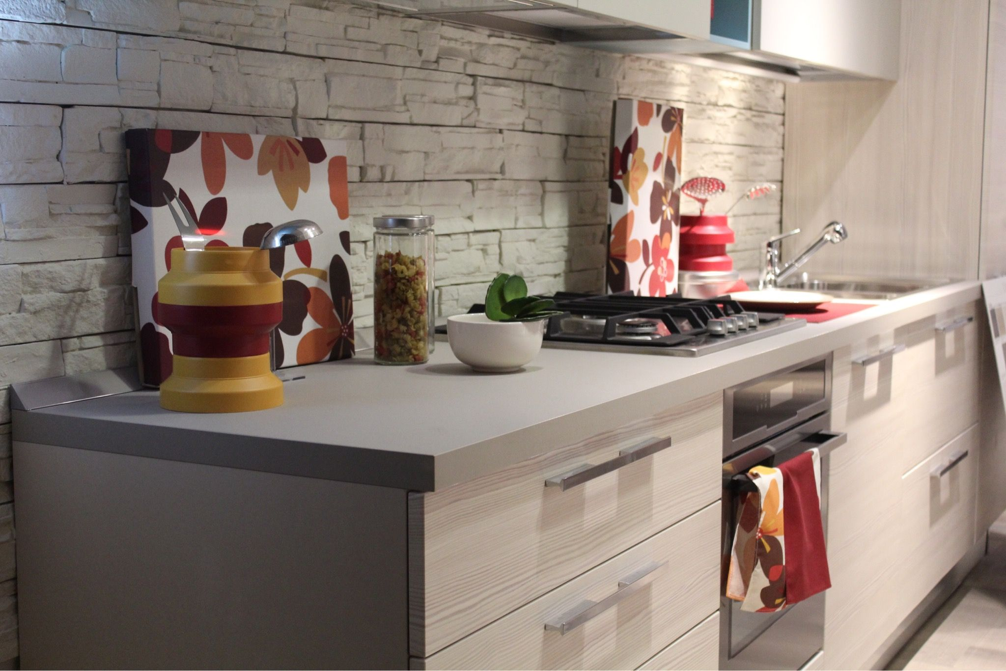 Yay or Nay on this kitchen detailing Tell us why kitchen