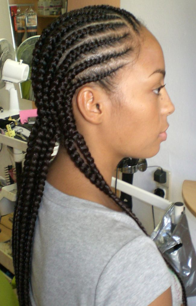 Fabulous 1000 Images About Great Hairstyles On Pinterest Short Hairstyles For Black Women Fulllsitofus