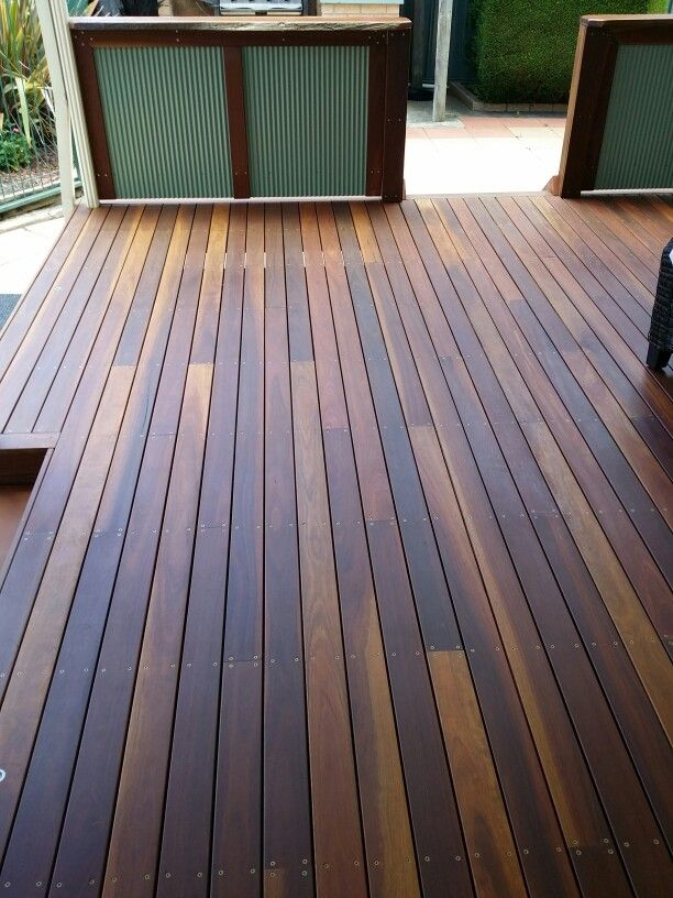 Cutek rustic gold on spotted gum cutek extreme projects for 64 rustic terrace bristol ct