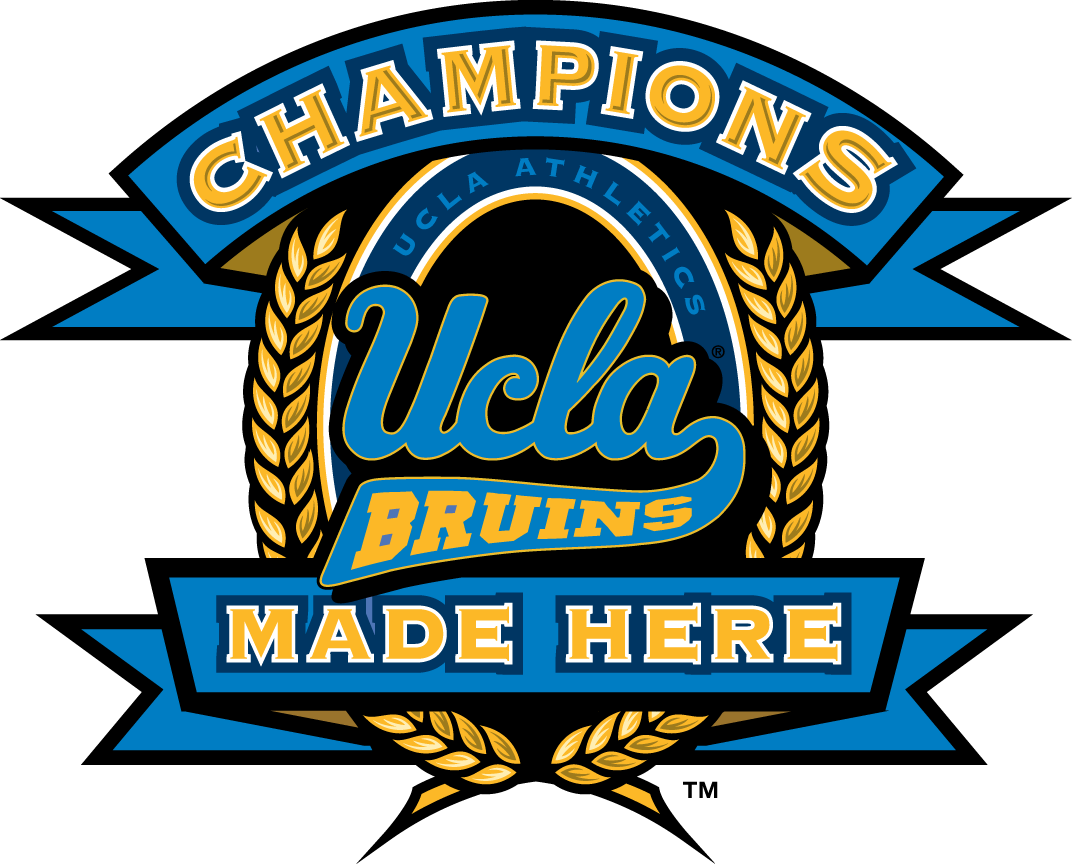 ucla logo coloring pages - photo#44