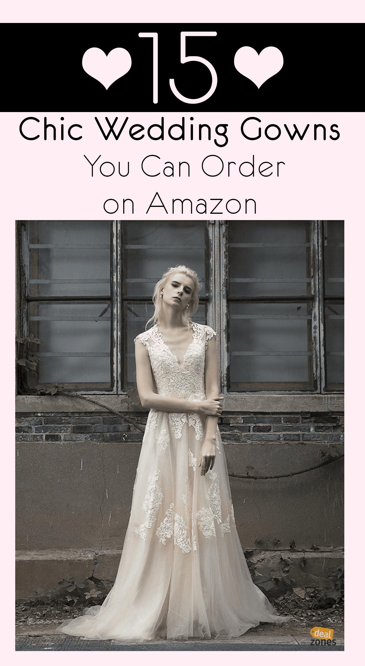 c47ac0d05274 Wedding Dresses Online Amazon - Aztec Stone and Reclamations