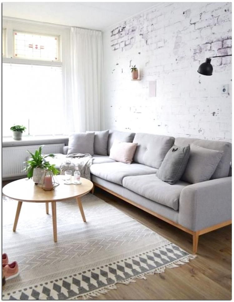 40 Nice Living Room Design Ideas for Small Apartment Best of