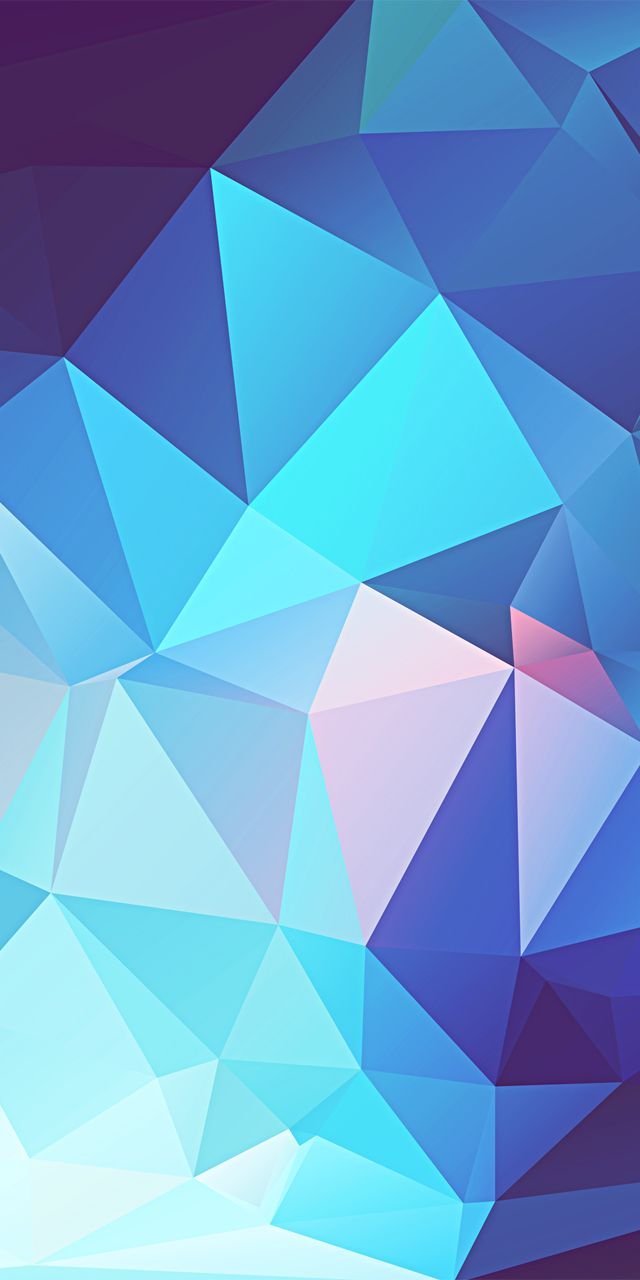 Rounded Hexagon has done some great work on Low Poly