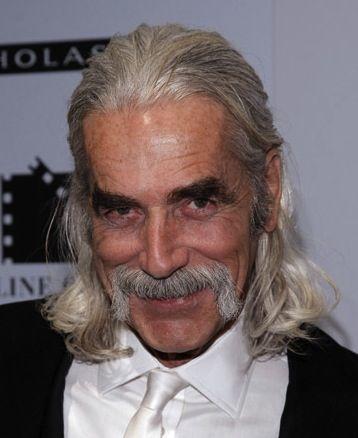 men with long hair | ... handlebar mustache - Long Haired Men ...