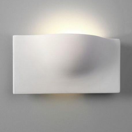Ce luminaire céramique ajoute de la douceur dans n importe quel
