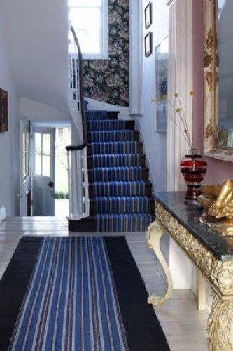 Lovely Hallway Carpet Ideas