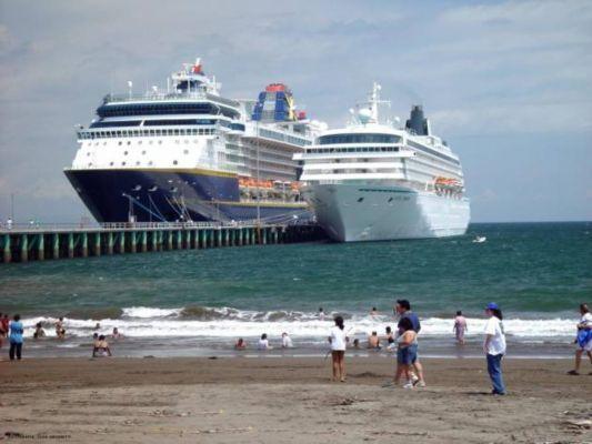 QUÉ MAL: Cruceros de La Florida amenazan con no llegar a Roatán, Islas de la Bahía - http://bit.ly/205j79T