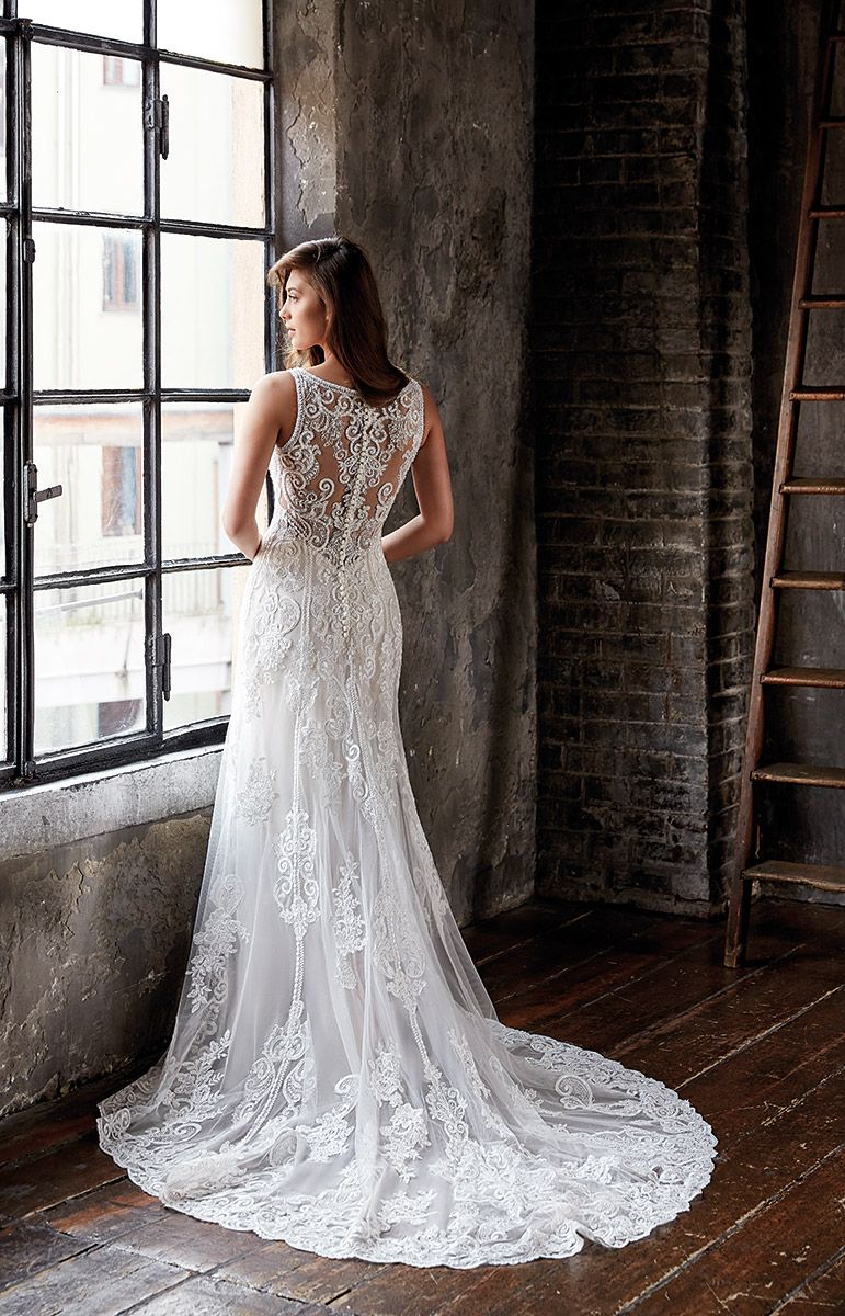 Style 255 With Images Bridal Gowns Wedding Dresses Lace Bridal
