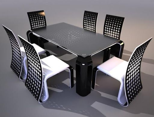 Push table design par svilen gamolov decodesign décoration