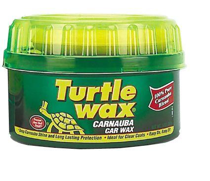 Turtle Wax Carnauba Car Wax Superstarcarwash Goodyear Arizona