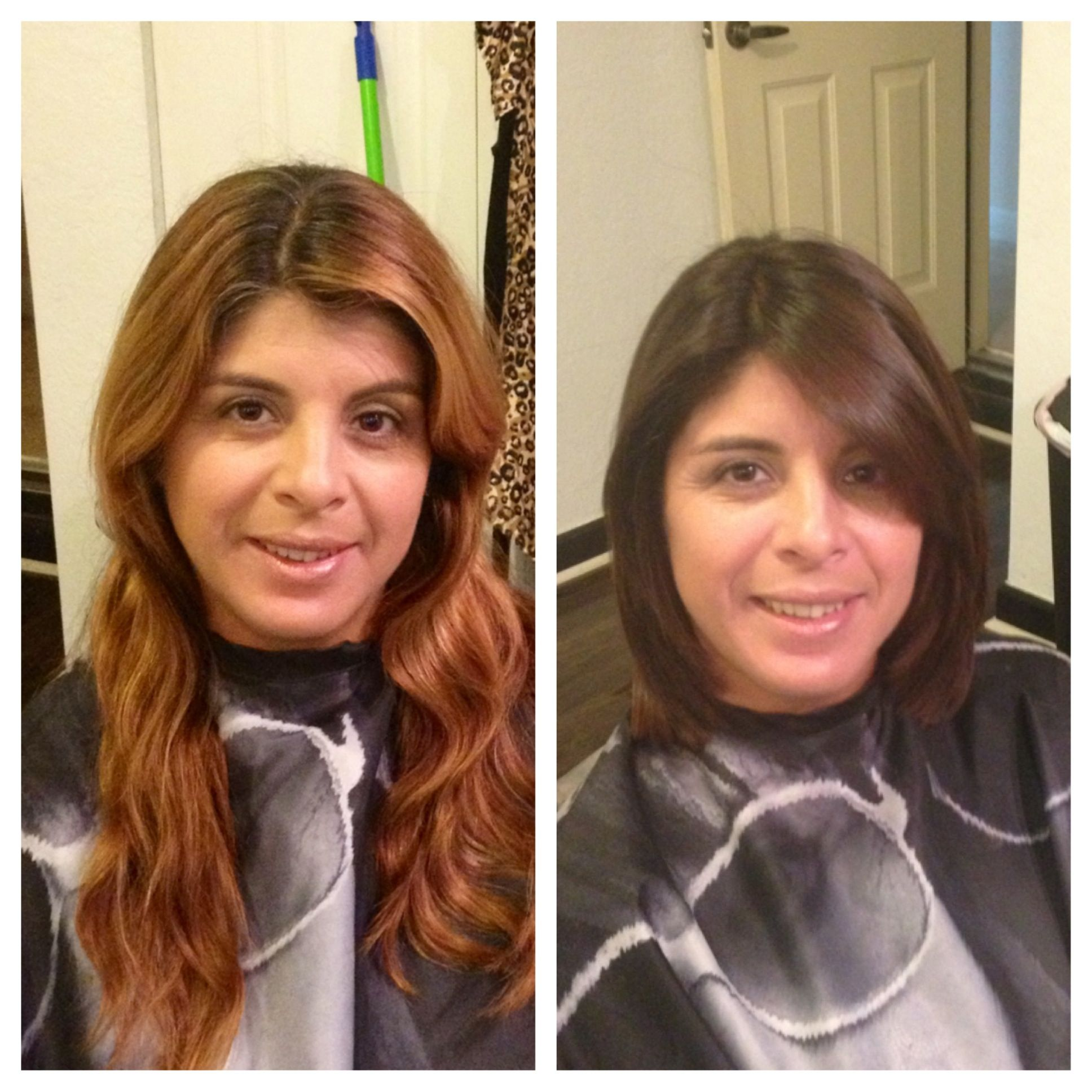 Fresh Changing Your Hair Color