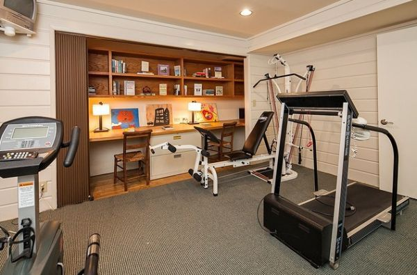 Fresh How to Design A Home Gym