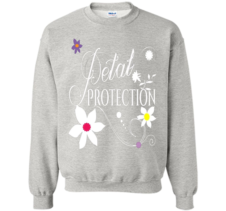 Diy wedding decorations vintage october 2018 CUTE PETAL PROTECTION TSHIRT Flower Girl Wedding Gift  Products