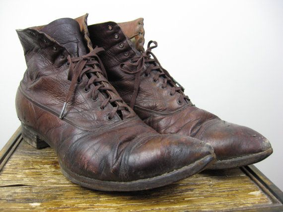 Victorian Boots Victorian Men's Steampunk Boots Steampunk Men's By vymNP0w8nO