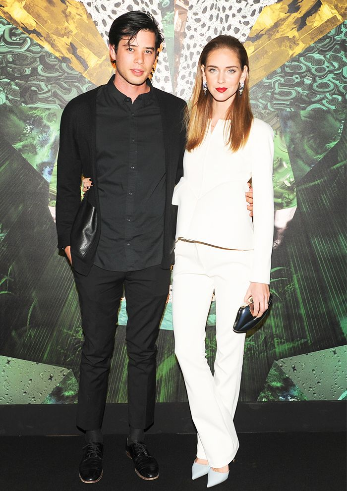 The Top 8 Most Stylish Couples In The Fashion Industry