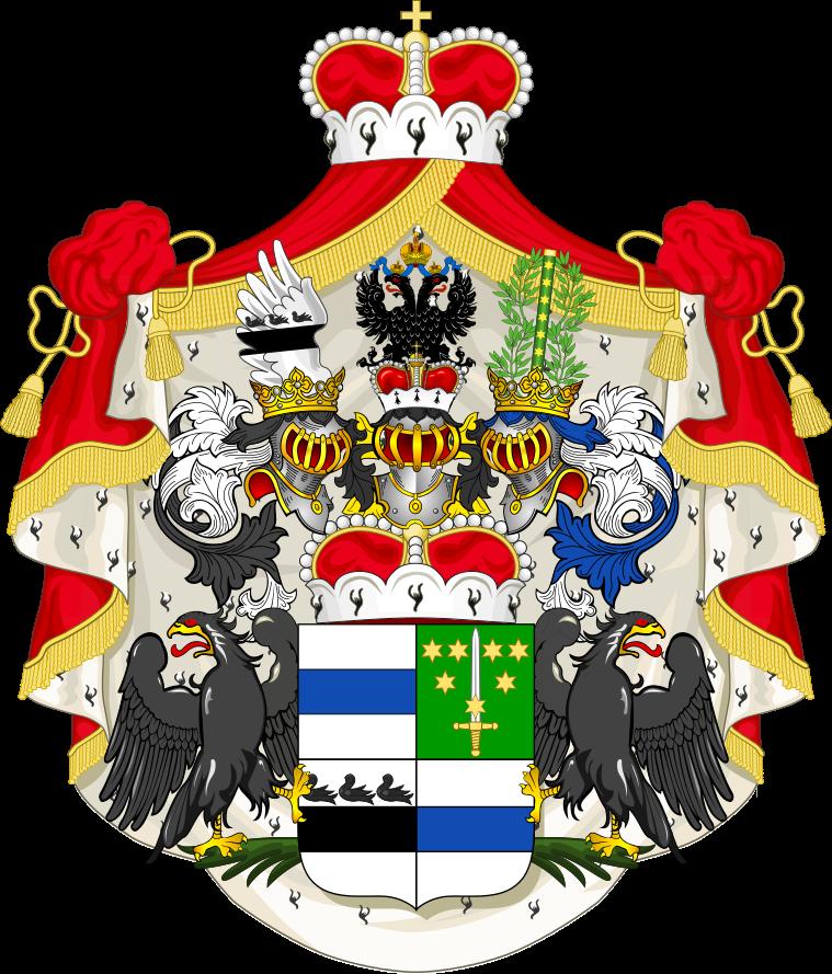 Herzog von Leuchtenberg ROYALS GERMANY