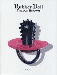 trevor brown -