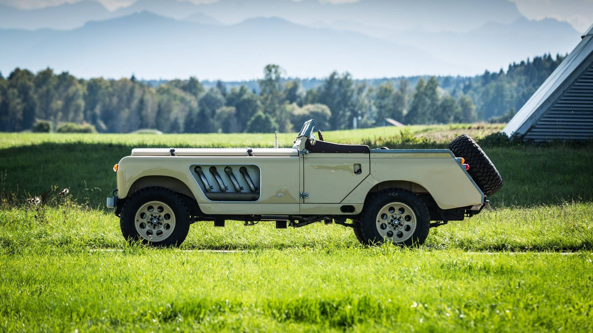 Land Rover 109 For Sale Pinterest