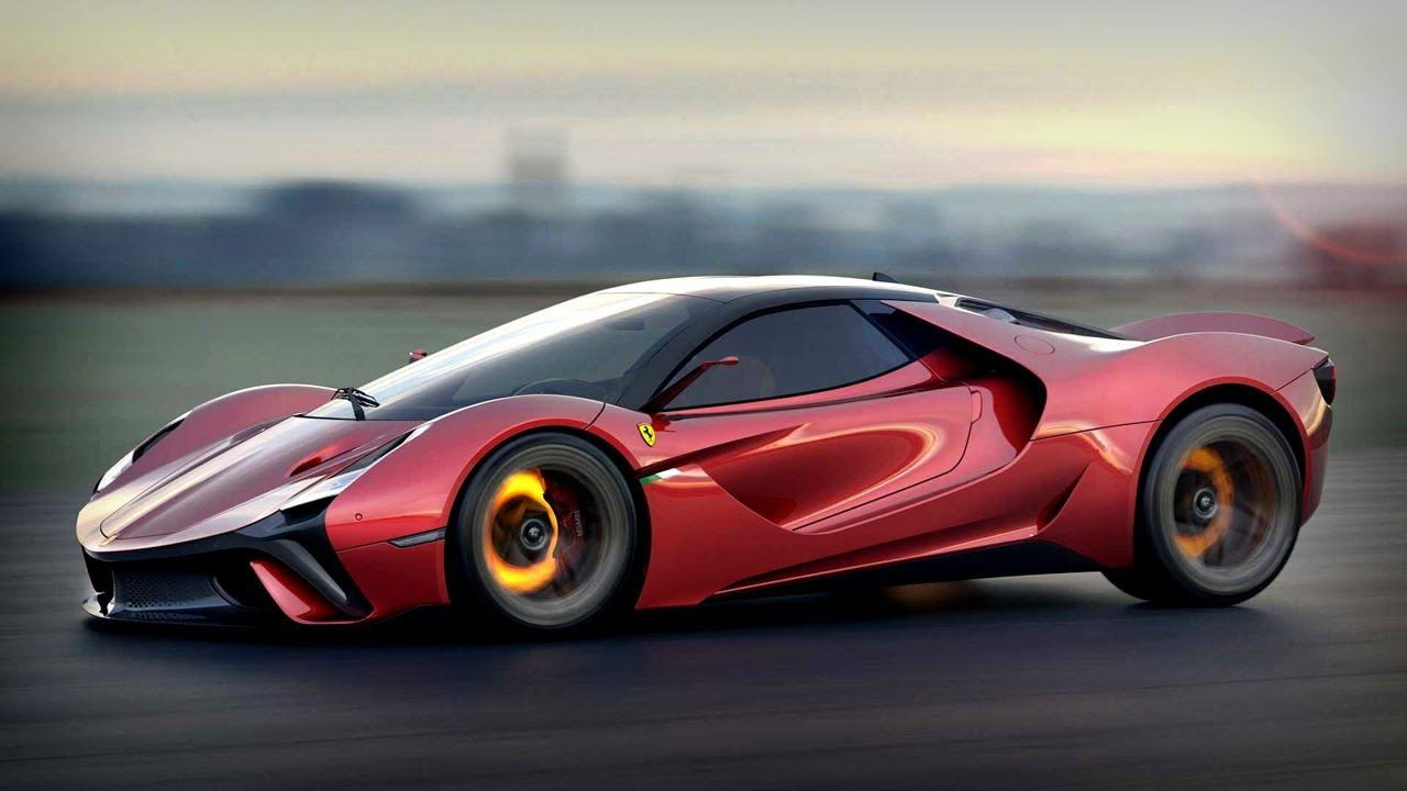 Pin On Cool Concept Cars From The Automotive Industry