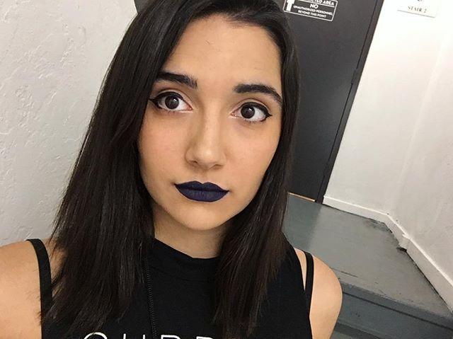 Safiya Nygaard People Girl Crush Pinterest Eyebrows