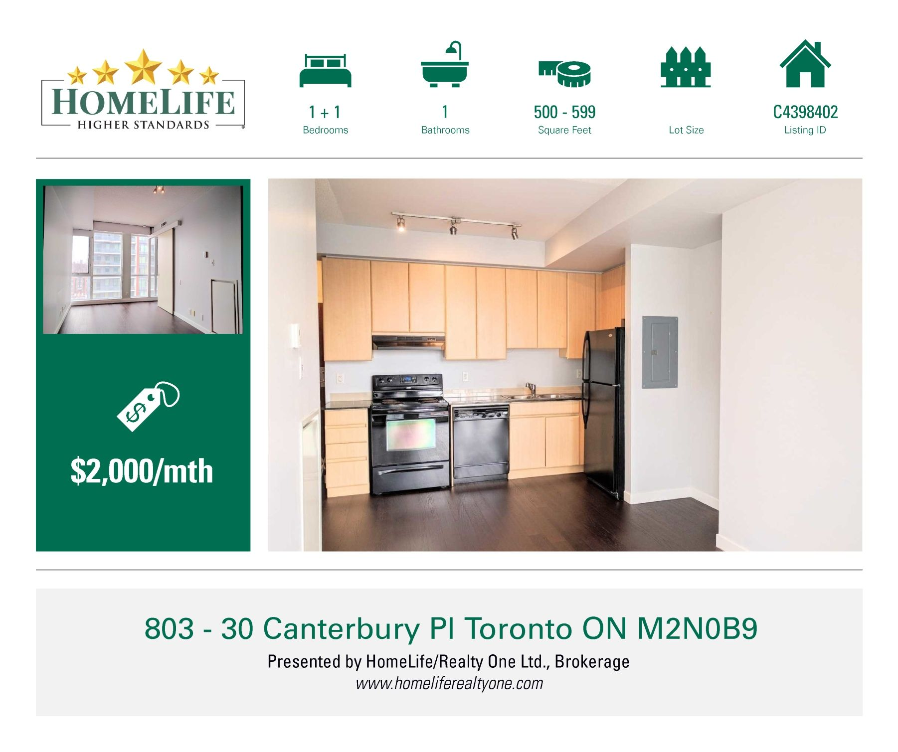 Clean And Spacious One Bedroom Den Unit In Desirable Yonge Location 10 Mins Walk To North York Cente Renting A House Condos For Rent Workout Rooms