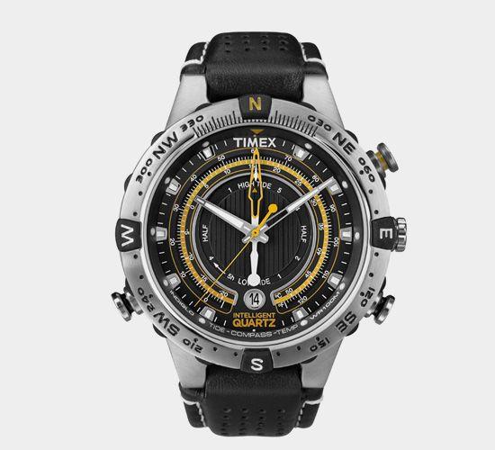 Timex Adventure Series Tide Temperature Compass 7a3e8b5054
