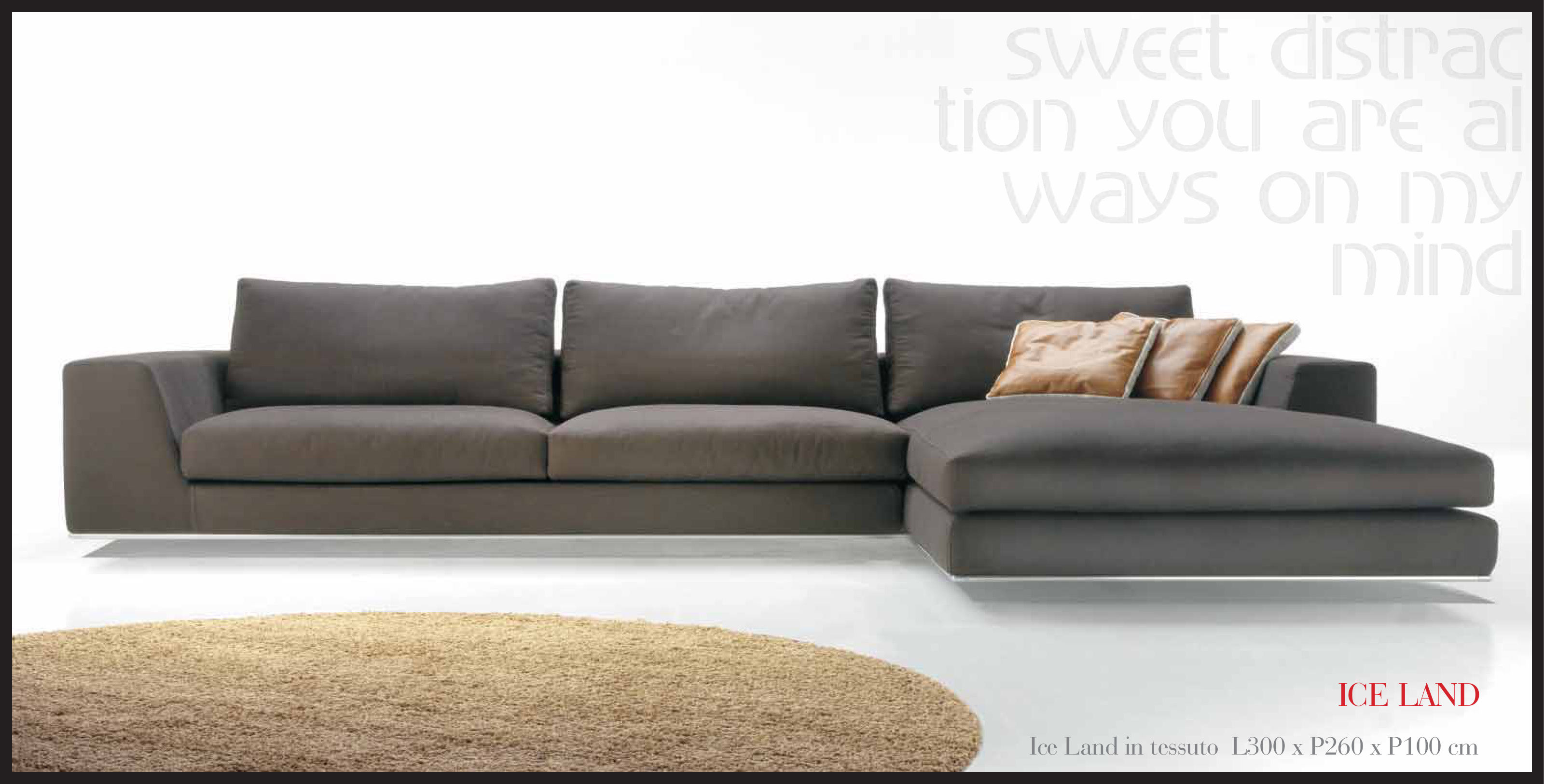 italian of modern franco tosh sectional sofa luxury furniture design