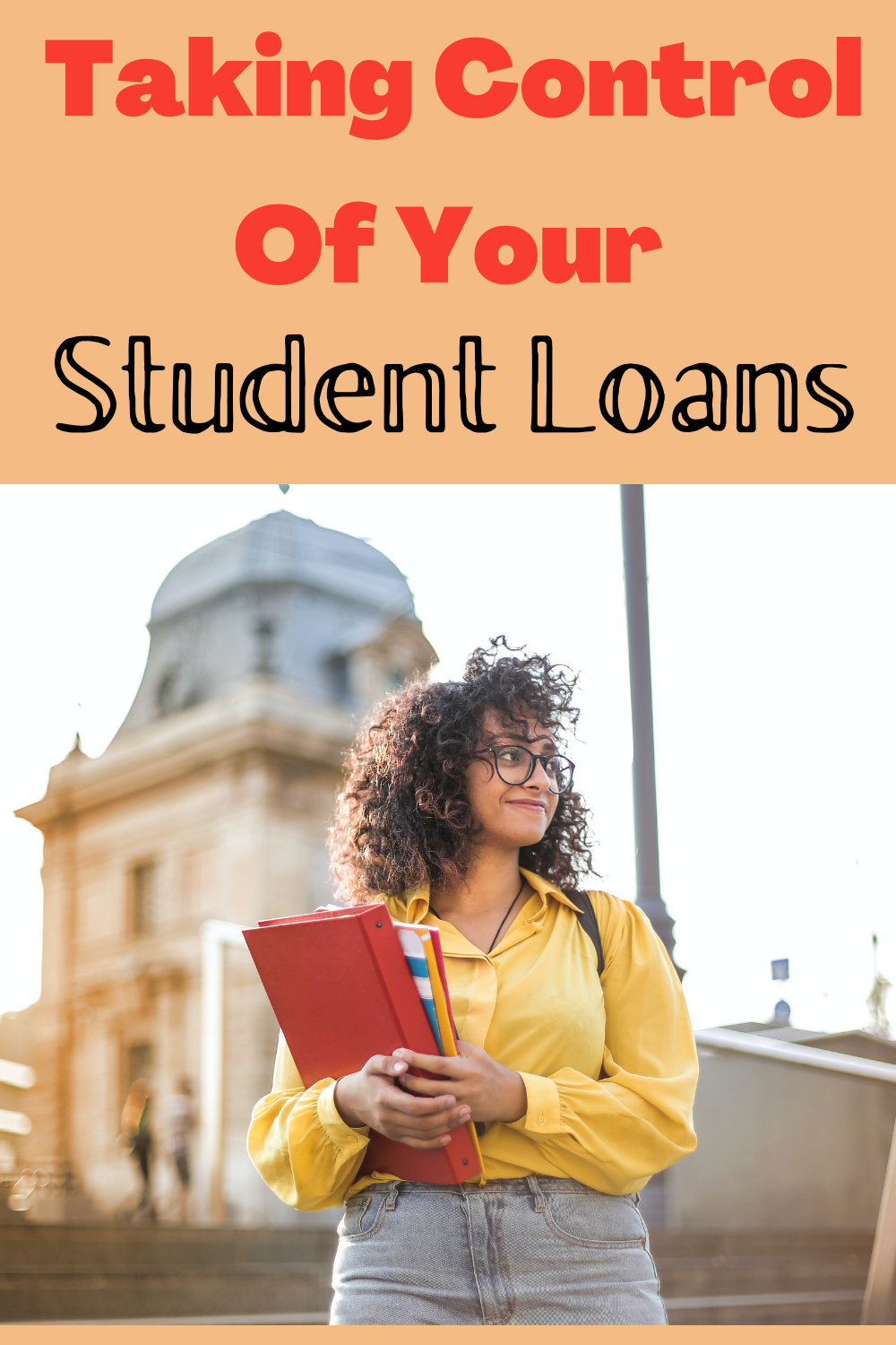 Taking Control Of Your Student Loans In 2020 Student Loans Student Personal Finance Blogs