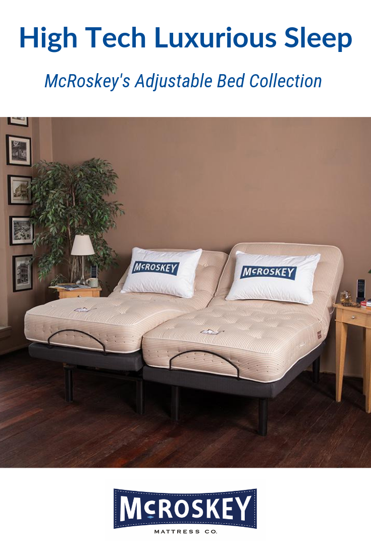 ADJUSTABLE Collection Adjustable beds, Adjustable bed